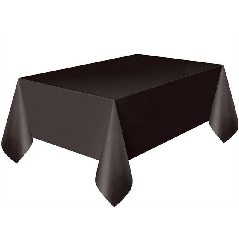 Rectangle Table Party Decor 54*108''