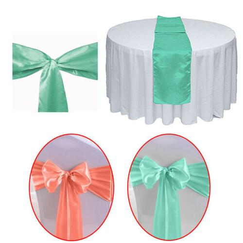 Rectangular Table Cover Banquet Polyester Chair MA