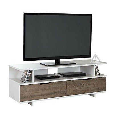 South Shore TV Stand & Pure