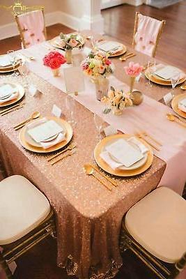 ShinyBeauty Cover, Tablecloths Tables