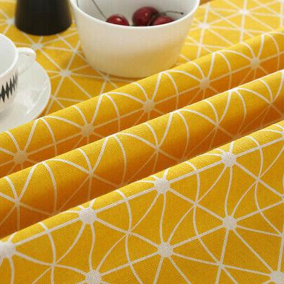 Round Tablecloths Table Cloth Holiday