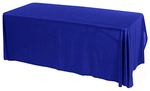 sd6ecrb 3 sided tablecloth