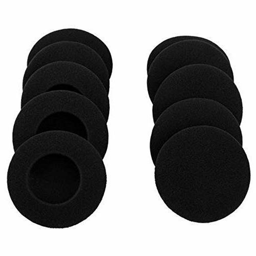 ear sponge cover cushion for headphone headset