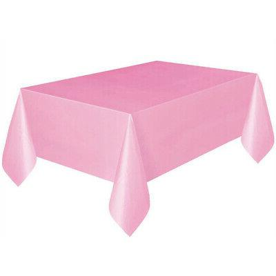 Solid Party Cover Kitchen Supplies