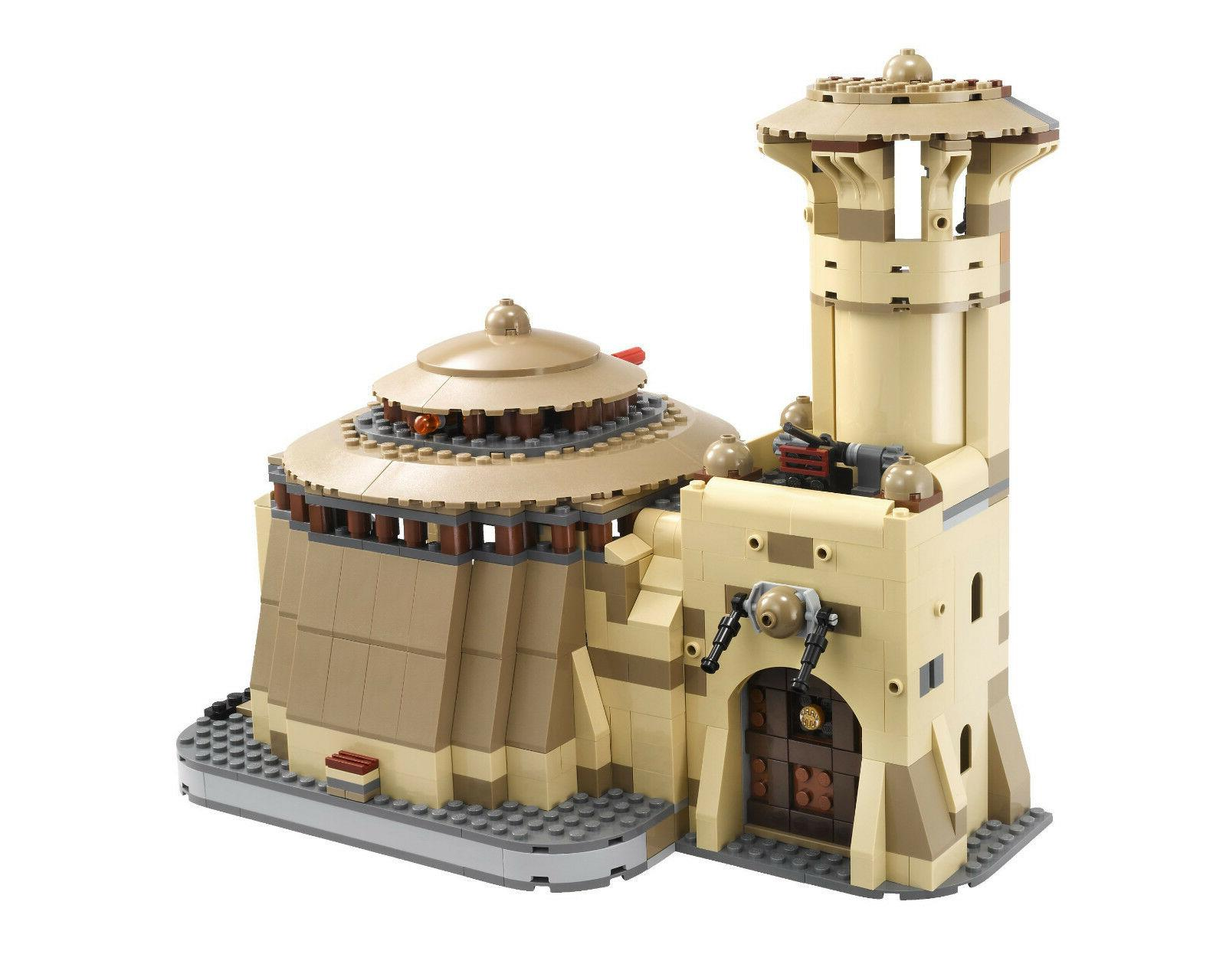 LEGO PALACE NEW RETIRED OF