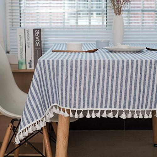 ColorBird Cotton Dust-proof Cover for Kitchen Tabletop