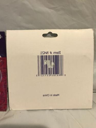 Party Essentials Clips - Per Package-Lot 8 Clips