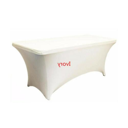 4 FT / 6 FT / 8 Spandex Bar Bistro for party Decor
