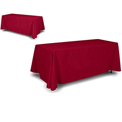 tablecloth table cover throw cloth
