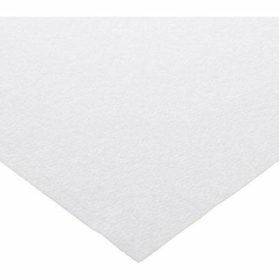 Tablecloths Hoffmaster 210441 Linen-Like Folded Tablecover,
