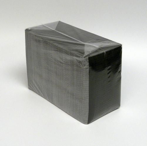 Tattoo Table Black Clean Disposable Lap Cloths x
