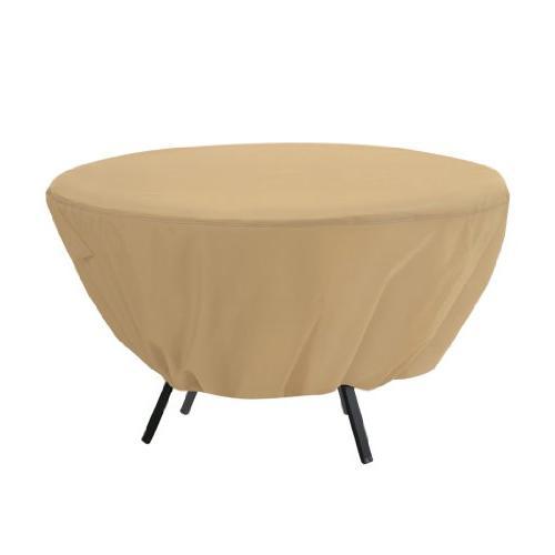 terrazzo round patio table furniture