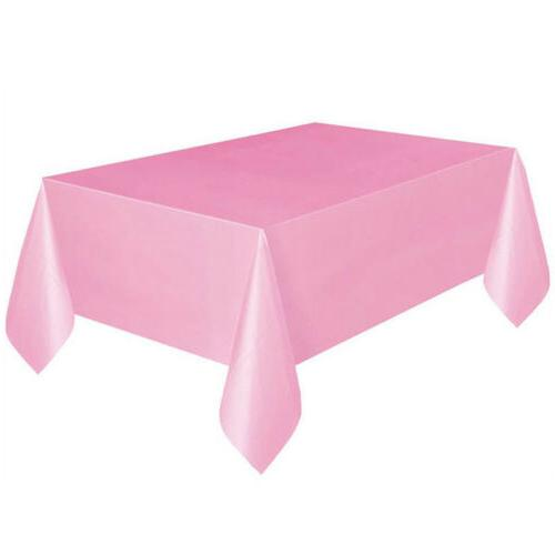 Useful Rectangle Tablecloth Cover for Party Decor