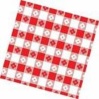 Party Essentials ValuMost Printed Plastic Table Cover Availa