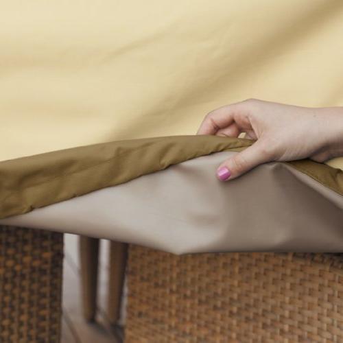 Classic Accessories Patio - Durable Patio Furniture