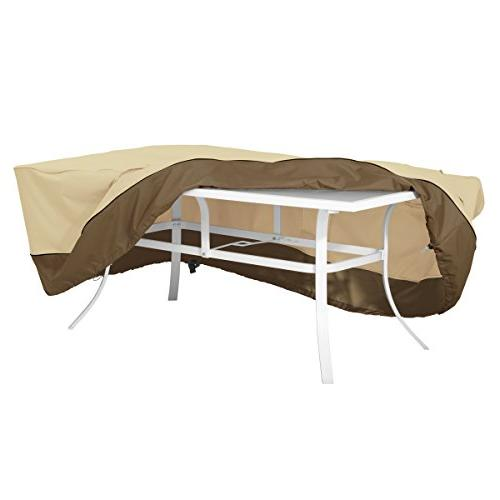 Classic Patio Cover - Durable and Patio Furniture X-Large