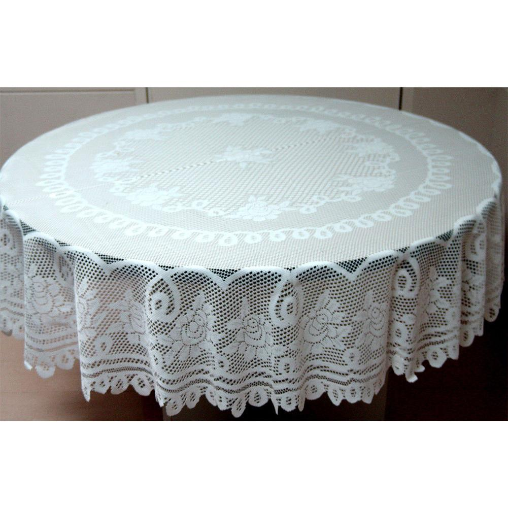 Vintage Table Cloth Wedding Floral