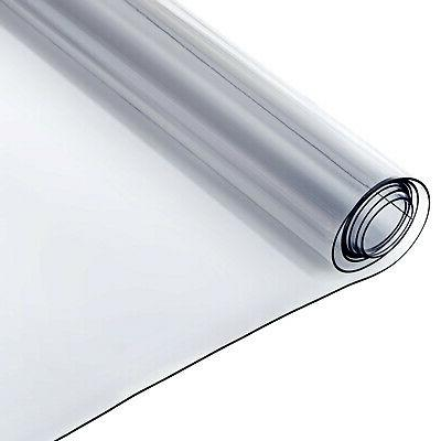 PVC Protector Cover 1.5/2mm Transparent