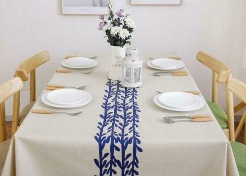 LEEVAN Rectangle Table 54x54 inch, Rattan