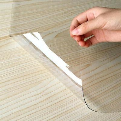 Clear Protector Mat Pad