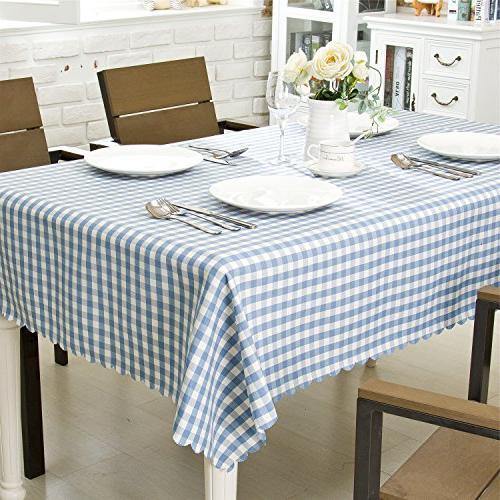 waterproof tablecloth polyester indoor