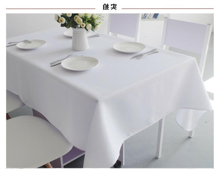 BULK Premium Table Rectangle