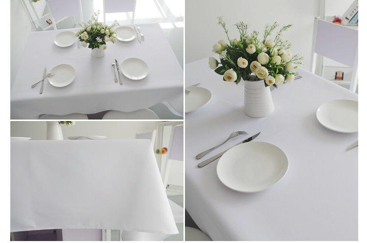 BULK Premium Table Medium Rectangle
