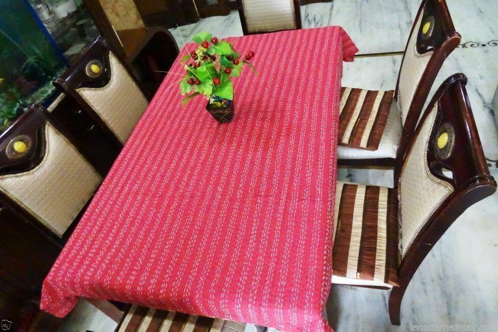 Wholesale Table Handmade New Table Cloths