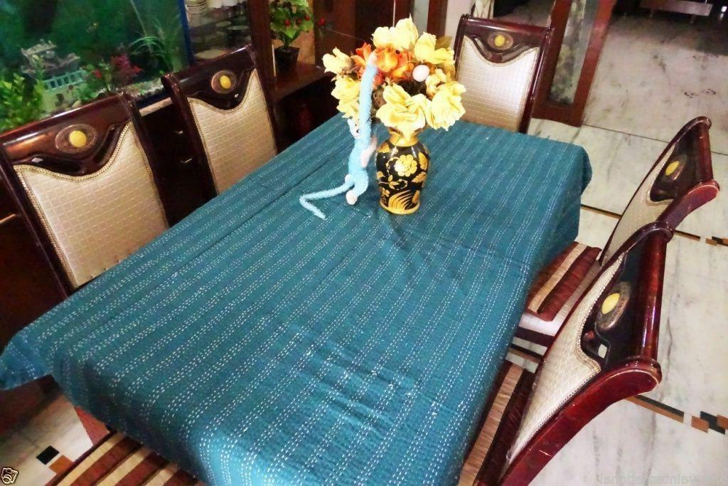 Wholesale Kantha Table Handmade