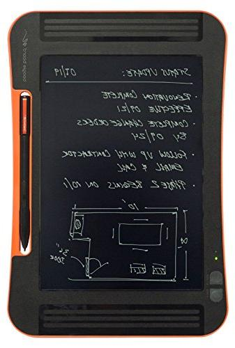 writing tablet