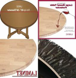 """LAMINET Large - Fits Tables up to 45""""-56"""" Diameter, Elastic"""