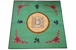 Mahjong / Paigow / Card / Game Table Cover Mah jongg Mahjong