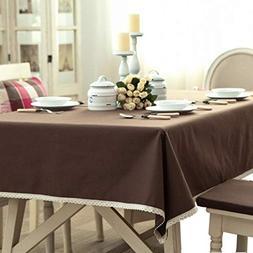 Bringsine Fashion Multi-Purpose Rectangular Cotton Linen Rom