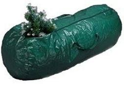 """NEW Artificial Christmas Tree Bag 28"""" X 56"""" Laminet Cover He"""