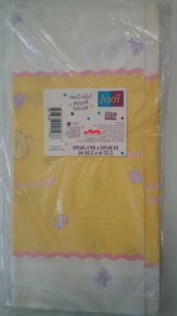 NEW Disney Winnie the Pooh Arrival Baby Shower Table Cover P