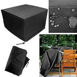 Outdoor Garden Patio Furniture Waterproof Covers BBQ Bench T