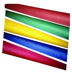 Paper Banquet Roll Party Wedding Table Cover Multi Colours 8