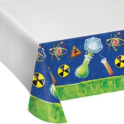 Art Party Paper 54 x 96 Inch Kid Activity Tablecover/Case of