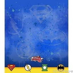 plastic table cover birthday party supplies batman