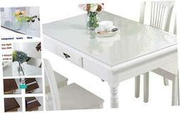 RayBoard Custom PVC Table Cover pad Desk Pads Mats Table Pro