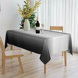 Rectangle Tablecloth For Picnics Parties Dining Decorative T