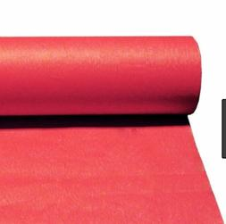 TABLE COVERS/CLOTHS/Paper/Banqueting/Banquet Roll/Rolls/Col