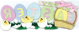 Jolee's Seasonal Stickers, Easter