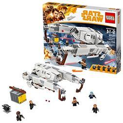 star wars imperial hauler 75219