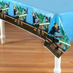 Star Wars Lego Party Table Cover-1 count