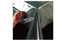 Table Cover Clear Vinyl Protector Tablecloth Heavy Duty Plas