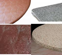 Table Cover Elasticized Elastic Granite Round Oblong Indoor