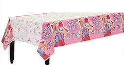 amscan Table Cover | JoJo Siwa Collection | Birthday Pack of