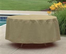 Table Patio Furniture Cover | Waterproof Outdoor Protection