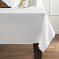 """Tablecloth Table Cover 108""""x66"""" Rectangle Party Theme Linen"""